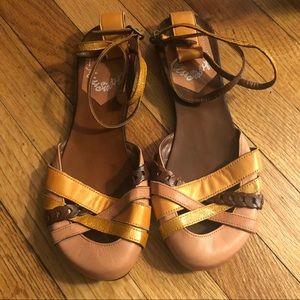 💰NWOT Miss Sixty sandals